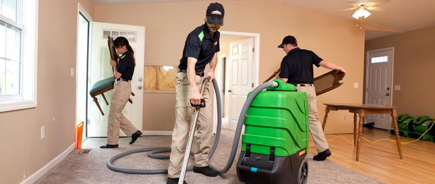 Southfield, MI cleaning services